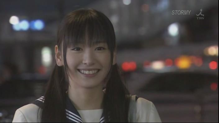 smile drama