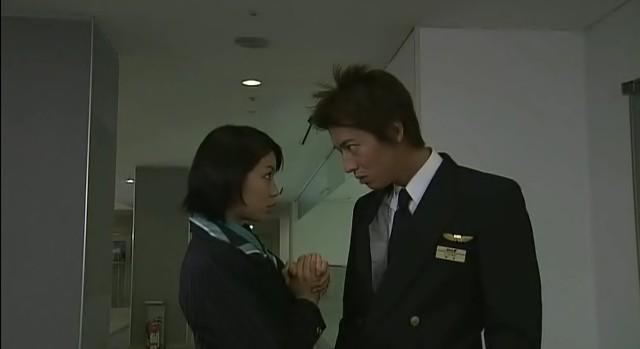 drama good luck