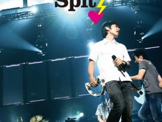 spitz DVD live