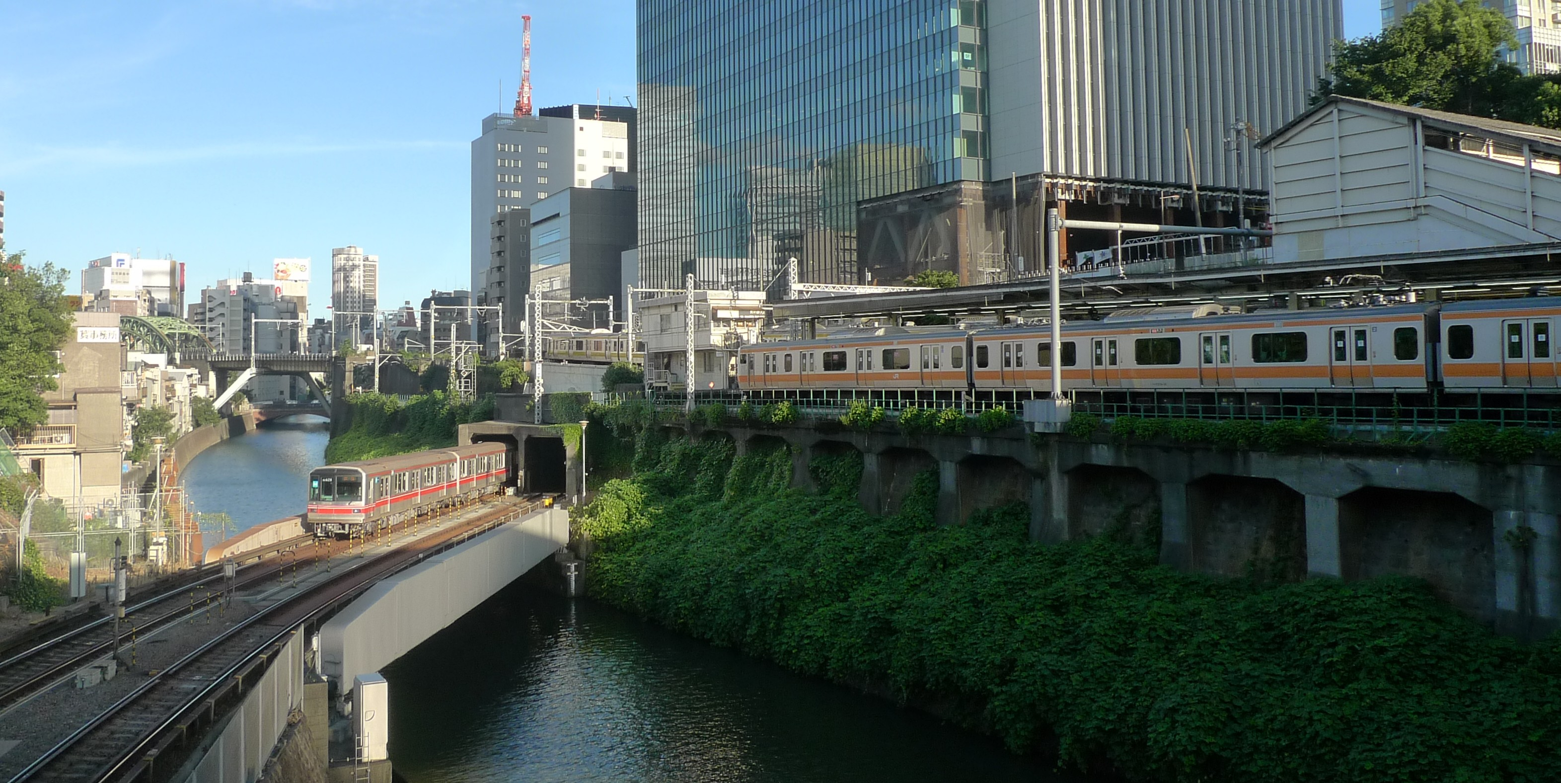 tokyo ochanomizu