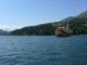 hakone lac ashinoko