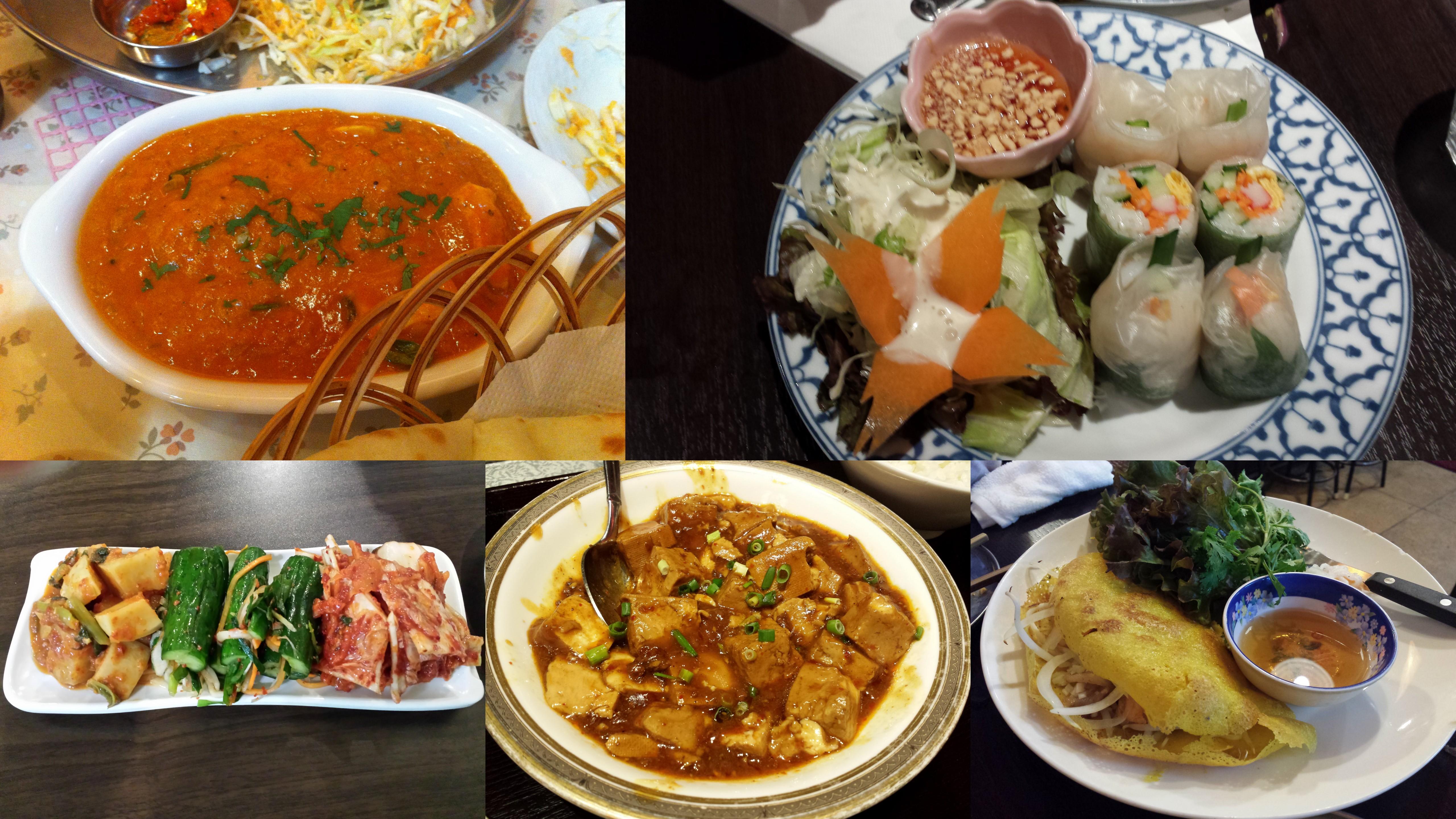 cuisine asiatique tokyo
