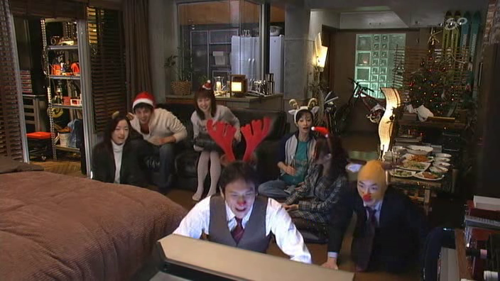 last christmas drama