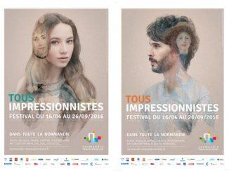 normandie impressionniste 2016