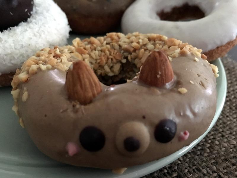 donuts floresta