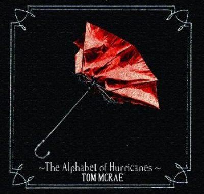 tom mcrae alphabet hurricanes