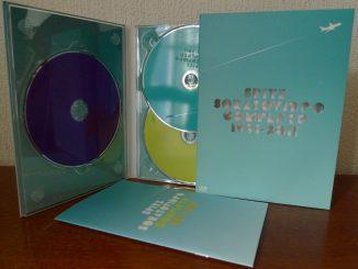 spitz dvd
