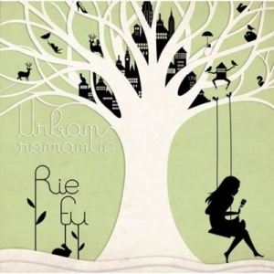rie fu urban romantic
