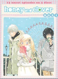 honey and clover anime