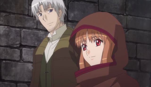 spice and wolf 2