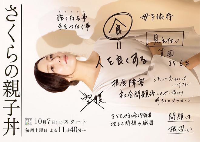 sakura no oyakodon