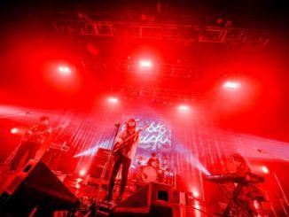 kinoko teikoku concert studio coast
