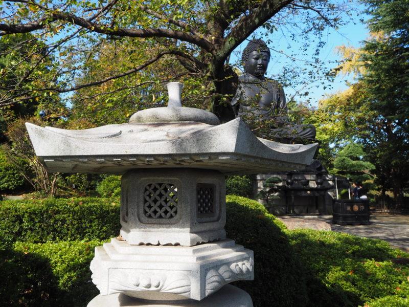 jorenji tokyo daibutsu