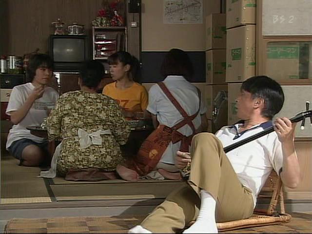 churasan drama asadora