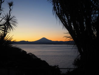 fujisan enoshima