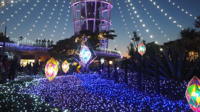 illuminations enoshima