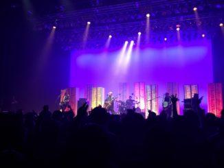 concert travis tokyo 2017