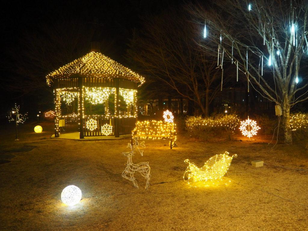 illuminations karuizawa