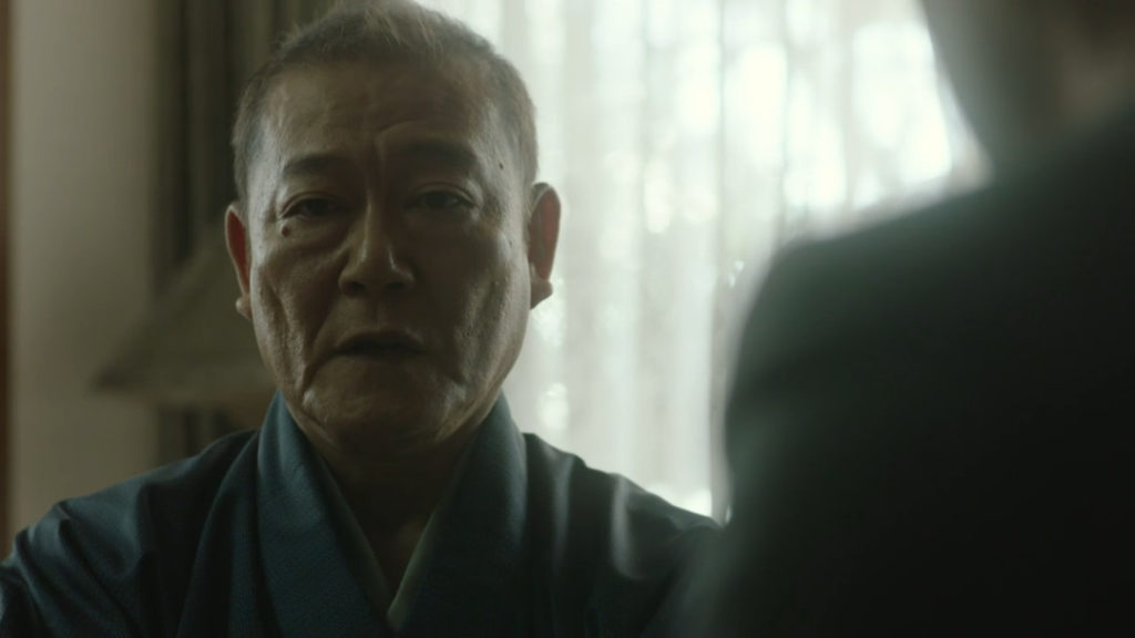 shizumanu taiyou drama
