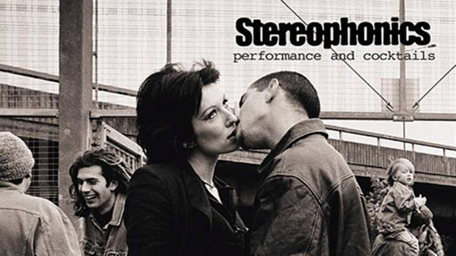 stereohponics