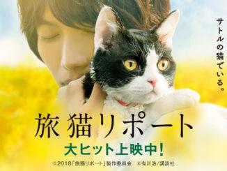 tabineko report