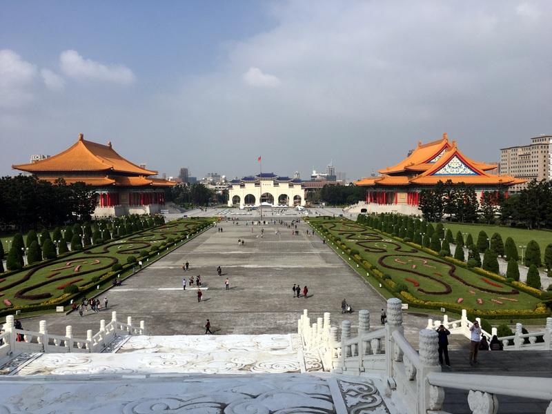 taipei-chang-kai-chek-memorial